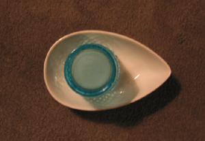 Udjat bowl