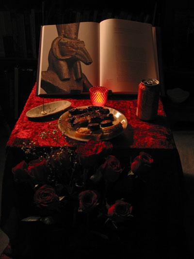Shrine to Set